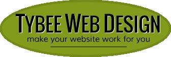 Tybee Web Design logo